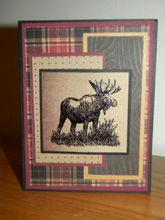 Happy Birthday by Tina N. - Cards and Paper Crafts at Splitcoaststampers