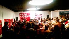 #NoiSiamoTorino #pierofassinosindaco #fassino #fassino2016 #WarRoom #IlPostoDelleIdee #CoseDiLavoro #domenica #buonadomenica #primariepd #aurora #pd #pdtorino #orgogliotorino #IoTiAscolto #partitodemocratico #elezionitorino #torino2016 http://ift.tt/1SrMba4
