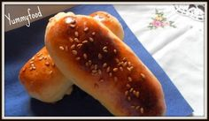 Petits pains farcis à la viande hachée de dinde -copie-1