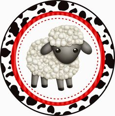 "Photo from album ""On The Farm on Yandex. Cowboy Theme Party, Farm Party, Barn Parties, Western Parties, Farm Animal Birthday, Farm Birthday, Bottle Cap Images, Ideas Para Fiestas, Animal Party"