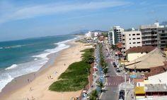 Praia de Cavaleiros, Macaé (RJ)
