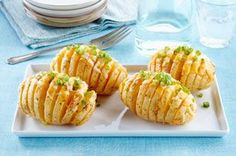 about Potatoes on Pinterest | Yukon gold potatoes, Parmesan potatoes ...