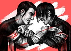 Graceful: Matt is alright but I think Adam was better personally. Music Is My Escape, Music Is Life, Adam Gontier, Rock Bands, Metal Bands, Breaking Benjamin, Three Days Grace, Andy Black, Jeff The Killer
