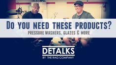 Do You Need These Products? Pressure Washers, Glazes & More - Featuring ...