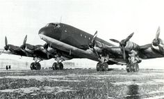 America was within reach of prototype Nazi bombers carrying nuclear bombs in 1944
