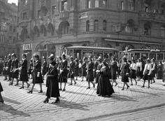 Budapest 1940