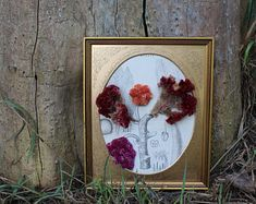 Connect to nature through dried flower art by afloristsdaughter Create Yourself, Finding Yourself, How To Preserve Flowers, Chrysanthemum, Natural Wonders, Natural World, Dried Flowers, Flower Art, Floral Arrangements