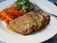 Mámorítóan omlós pácolt bélszín! Fűszeres husika a hétvégi ebédek sztárja!
