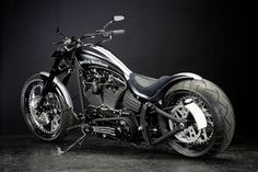 2009 TwinCam Rocker 260 Wide Tire Custom