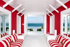 The Beach House, Coral Sands Hotel, Harbour Island, Bahamas Бронируем: booking Sands Hotel, Luxury Resorts, Beach House, Coral, Island, Collection, Beach Homes, Islands