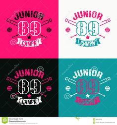emblema junior - Buscar con Google