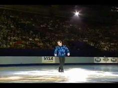 Kurt Browning 1999 Grand Slam 'Antares' - YouTube