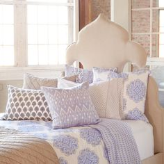 John Robshaw Textiles - Kishore Bed Collection - Bed Collections - Bedding