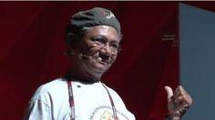 TEDxAmazônia - Zé Cláudio Ribeiro acha que matar árvores é assassinato - Nov.2010,
