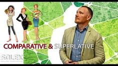 Comparatives and Superlatives (Video)