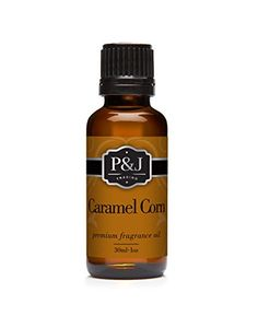 Caramel Corn Fragrance Oil - Premium Grade Scented Oil - 30ml >>> Details can be found by clicking on the image.