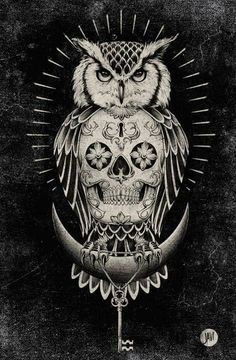 awesome-owl-tattoo