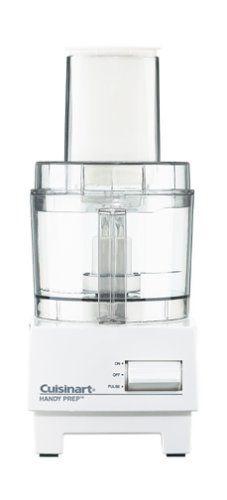 Cuisinart DFP-3 Handy Prep 3-Cup Food Processor for $55.00