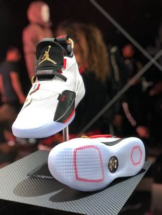 776f4744e10c The First Jordan Shoes Jordan Retro 1 series shoes was started all ...