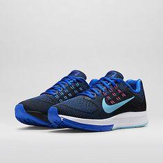 Nike Air Zoom Structure 18 Women s Running Shoe. Nike Store 9e12027a26eb2