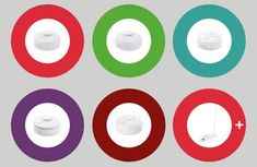 The Aico 3000 Series is the most intelligent home alarm protection system out there