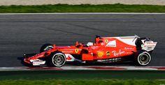 https://flic.kr/p/RRwYDj | Ferrari  SF17-JB / Sebastian Vettel / GER / Scuderia Ferrari