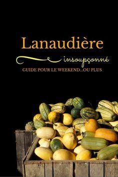 Activités à faire dans la région de Lanaudière en automne. Une région parfaite pour les sportifs, et les gourmands! Pvt Canada, Le Weekend, Canada Travel, Vegetables, Guide, Food, Vr, Annie, Traveling