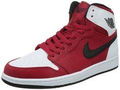 cool Nike Jordan Men's Air Jordan 1 Retro High Basketball Shoe - For Sale