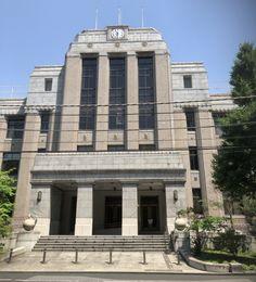 旧東京簡易保険局