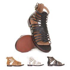 #gladiator_sandals