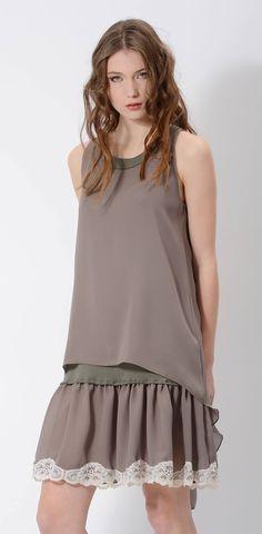 #romantic #dress #loose #fitting #DALLAS