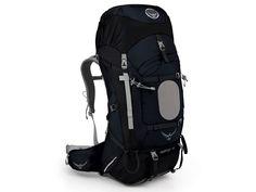 Osprey - Aether 70 - Trekking-/ Alpinrucksack VERSANDKOSTENFREI online kaufen bei Bergfreunde.de