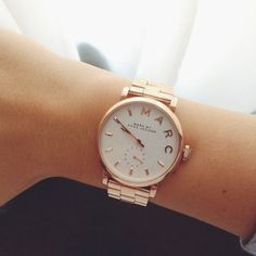 Marc Jacobs Watch-MBM3244 - Google Search