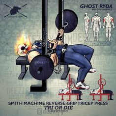 gunshow cable bicep curls - bicep exercise