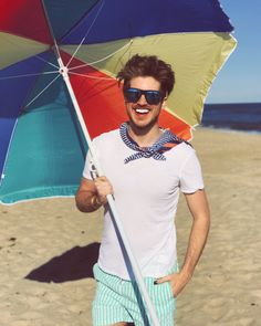 I'm taking this umbrella with me whenever I go outside to stay. Hope you guys have a great Sunday funday! Lin Manuel Miranda Quotes, Have A Great Sunday, Joey Graceffa, Perfect Boyfriend, Sunday Funday, Go Outside, Happy Sunday, Your Best Friend, Youtubers