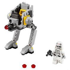 LEGO Star Wars AT-DP (75130) $5.99  #TopSale