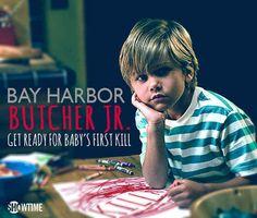 Dexter morgan ahhh season finale was crazy dexter pinterest 6 terrible dexter spin off ideas fandeluxe Choice Image