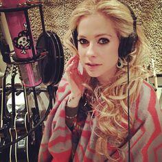 Oct 8, 2015 Avril Lavigne