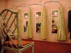 Fashion retailers are using interior design tactics to drive sales on store floors and in fitting rooms, using special mirrors to encourage shoppers to buy. Description from pinterest.com. I searched for this on bing.com/images