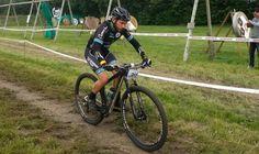 René Lausberg: In 24 Stunden zum Meistertitel im Mountainbiking