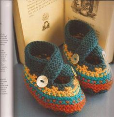 60 Quick Baby Knits: Blankets, Booties, Sweaters & More in Cascade 220 Superwash (вязание спицами и крючком)