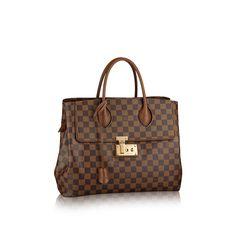 Discover Louis Vuitton Ascot via Louis Vuitton