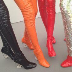 dior vinyl boots - Recherche Google