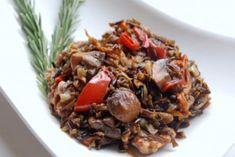 The Best Wild Rice Ever!