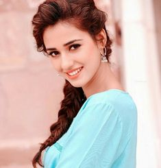 Sweet and cute  Disha Patani