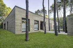 CONCRETE / Biuro Architektoniczne Barycz & Saramowicz