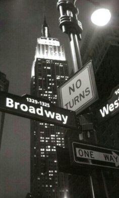 Direcciones NYC