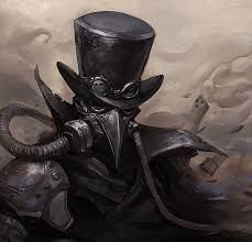 Image result for steampunks plague
