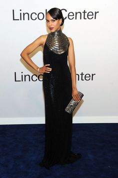 Kerry Washington Photo - Lincoln Center Presents: An Evening With Ralph Lauren Hosted By Oprah Winfrey - Arrivals