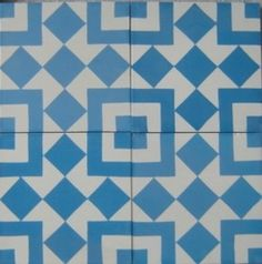 In Stock / Collection - Cuban Tropical Tile Co. Manufacturers of Traditional Cement Tiles